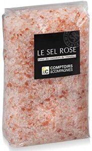fleur de sel rose himalaya